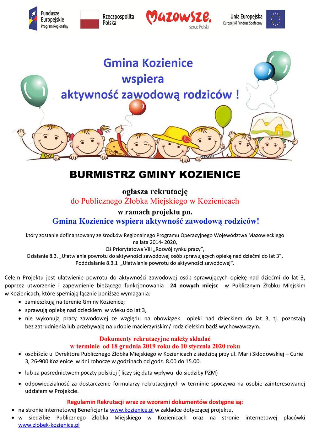 Plakat - nabór wersja II wersja PDF